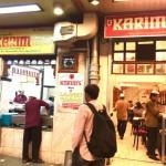 ムガール料理【Karim】@Old Delhi