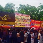 ベトナムフェスに行ってきました♪@代々木公園