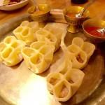 本場からの出店!ネパール&チベット料理【カトマンズガングリ】@目黒