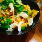 東京のリトル・ヤンゴンでミャンマー料理【ノング インレイ】@高田馬場