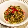 ミャンマーのお茶の葉サラダ【ラペットゥ】