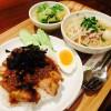 New Open!タイ・チェンマイ料理のお店♪【SIAM CELADON東京】@東京駅