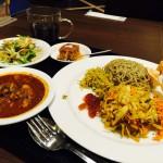 本場の味が楽しめる♪スリランカ料理【KANDY(キャンディ)】@日本橋