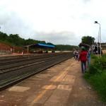 【世界一周24日目:インド】ゴア〜ムンバイ 車内販売満喫!夜行列車の旅