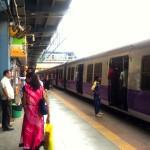 【世界一周27日目:インド】バラナシに向けて、ムンバイ市内移動の日