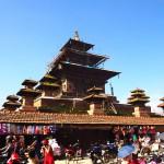【世界一周35日目:ネパール】カトマンズ2日目