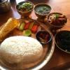【世界一周38日目:ネパール】カトマンズで食いだおれの日