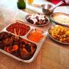【世界一周37日目:ネパール】カトマンズでローカル料理を満喫♪