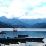 【世界一周40日目:ネパール】雨季のポカラはやっぱり…