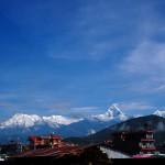 【世界一周42日目:ネパール】あと半日ほしかったポカラ…カトマンズへ帰ります
