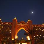 【世界一周53日目:UAE】ラストドバイはパームジュメイラ!