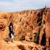 【世界一周65〜66日目:キルギスタン】カラコル観光 スカスカとリアルドナドナ