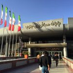 【世界一周86日目】アルマトイからテヘランへ!エア・アスタナで空の旅♪
