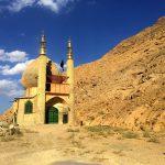 【世界一周95~96日目:イラン】イスファハン洞窟探検&ハマダーンへ夜行バス移動