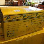 【世界一周101日目:イラン】タブリーズから日本への荷物は無事届く?