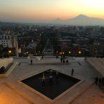 【世界一周104~106日目:アルメニア】エレバン市内観光&アルメニアグルメ♪