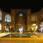 【世界一周93日目:イラン】イスファハンで魅惑のイラン料理に迫る!
