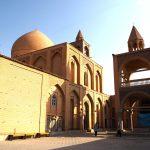 【世界一周94日目:イラン】イスラム国家イランのキリスト教会を訪れる