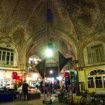【世界一周100日目:イラン】タブリーズで世界遺産のバザールへ行ってみた!
