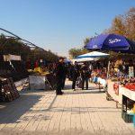【世界一周108日目:アルメニア】日曜限定!エレバンのウィークエンドマーケット
