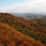 【世界一周114日目:ジョージア】クタイシの絶景!鍾乳洞&秋の紅葉