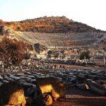 【世界一周123〜124日目:トルコ】アンタルヤからイズミール&世界遺産エフェソス!