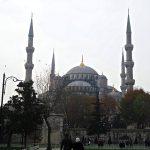 【世界一周128日目:トルコ】イズミールからイスタンブールへ!ヨーロッパサイド①