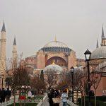 【世界一周129日目:トルコ】イスタンブール ヨーロッパサイド②