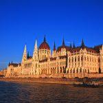 【世界一周145日目:ハンガリー】ブダペストでドナウ川クルーズ♪