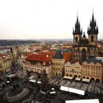 【世界一周153日目:チェコ】プラハの時計塔&旧市庁舎ツアー!