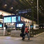 【世界一周143-144日目】ルーマニア シビウ~ハンガリー ブダペストへ夜行電車の旅