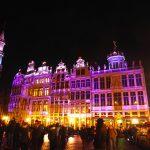 【世界一周165日目:ベルギー】ブリュッセルのみどころ&ベルギーグルメ
